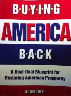 Buying America Back, by Alan Uke