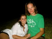 Ten years later: Peter Millson and his girlfriend. He is now a senior at the University of Utah.