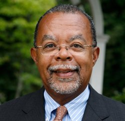 Professor Henry Louis Gates, Jr., executive producer, writer, presenter