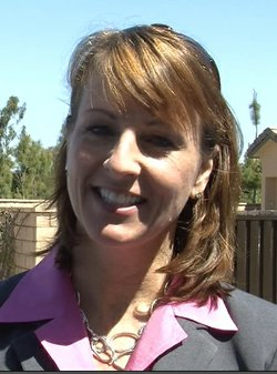 Debbie Ruane, San Diego Housing Commission