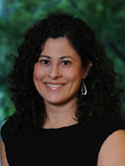 Olga Diaz, member of the Escondido City Council.