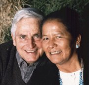 Robert and Ruth Roessel started the first American Indian-run school on the Navajo Nation in 1968.