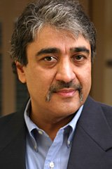Pradeep K. Khosla. Photo courtesy of UCSD.