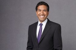 Dr. Sanjay Gupta, a practicing neurosurgeon, is the multiple Emmy®-award winning chief medical correspondent for CNN.