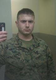 Lance Cpl. Michael J. Ronner