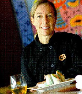 Chef Amy Ferguson