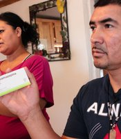Jesus Castro Romo takes various pills for various kinds of pain.