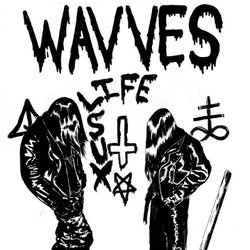 San Diego natives, Wavves, return for a rowdy Del Mar Racetrack show to kick off the weekend.