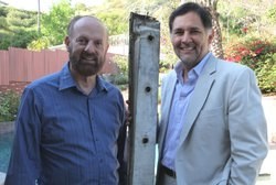 Chuck Amhrein thinks he might have found a piece of history while on a hike in the Hollywood Hills almost 40 years ago. He asks HISTORY DETECTIVE Eduardo Pagán to find out whether this metal bar belonged to the original Hollywood Sign.