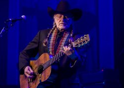 Willie Nelson takes the stage in this concert that celebrates the legacy of Johnny Cash.