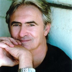 Comedian David Steinberg.