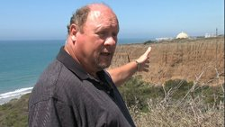 Murray Jennex, August 2012, Associate Professor SDSU, Engineer specializing in information systems security management.
