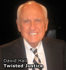 David Hall, former Oklahoma governor