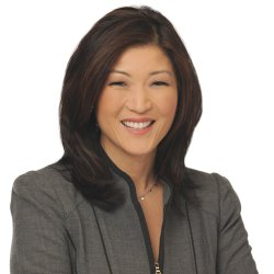 JuJu Chang, ABC News correspondent