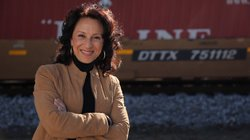 Award-winning investigative journalist Maria Hinojosa