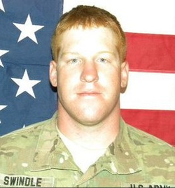 Sgt. Jason M. Swindle