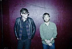 The Black Keys will get loud and take it to eleven, alongside Canadian twins Tegan and Sara.