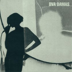 Los Angeles-based band, DVA Damas, share their spooky sounds at Soda Bar this month.