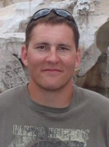 Staff Sgt. Orion N. Sparks