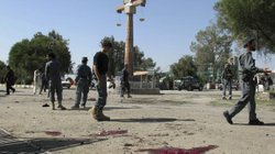 Suicide bombing kills 14 in Afghanistan, including 3 US troops