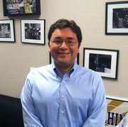 Joaquin Rios is an attorney and Research Director with the Arizona Democratic Party.