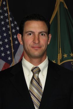 U.S. Border Patrol Agent Nicholas Ivie was killed Oct. 2, 2012.