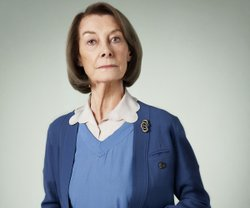 Jean Marsh as Rose.