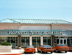 A San Diego Barnes &amp; Noble.