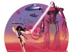 Flaming Lips inspired musical 'Yoshimi Battles the Pink Robots' opens at the La Jolla Playhouse this month.