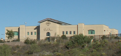 Del Sur Elementary School in San Diego.