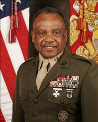 Major General Anthony L. Jackson.