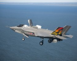 F-35B