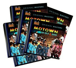"Give at the $150 level during our TV membership campaign and receive the ""Motown: Big Hits And More"" 6-CD set. This gift also includes enrollment in the myKPBS Savers Club plus additional online access to more than 130,000 merchant offers and printable coupons, as well as a KPBS License Plate Frame (if you're a new member). A single CD is available at the $60 level, and a combo package of CDs & DVDs for $150."