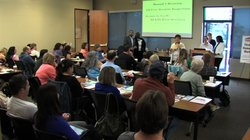 San Diego Association of Realtors First-Time homebuyer seminar