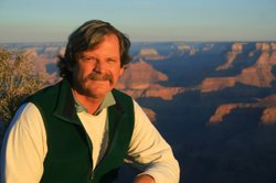 "Geologist Wayne Ranney is the author of ""Carving Grand Canyon: Evidence, Theories and Mystery."""