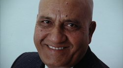 San Diego taxi driver Mir Sadat Sahou was murdered on September 29, 2011.