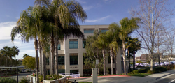 Victory Pharma Inc.&#39;s offices on El Camino Real in San Diego.