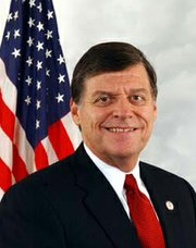 Oklahoma Rep. Tom Cole plans to reintroduce the Violence Against Women Act to the U.S. House.