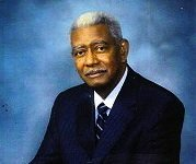 Rev. Otis Moss Jr