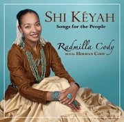 "Radmilla Cody's ""Shi Keyah"" has been nominated for best regional roots album."
