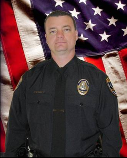 Slain officer Michael Crain.