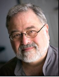 George Lakoff is a linguist and cognitive scientist at UC Berkeley. 