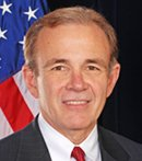 Gary Mead, the Homeland Security Department official in charge of the agency's immigration enforcement and removal operations.