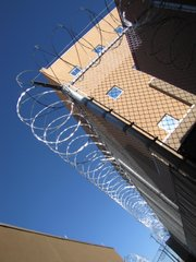 The Navajo Nation just finished one of four new jails in Tuba City.