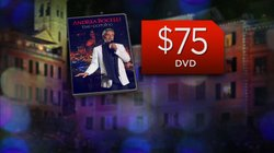 "Give at the $75 level and receive the ""Andrea Bocelli: Love In Portofino"" DVD. This gift also includes enrollment in the myKPBS Savers Club which features a directory of best-in-class offers from Entertainment Publications and a KPBS License Plate Frame (if you're a new member)."