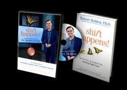 Give at the $120 level and receive the &quot;Shift Happens&quot; book &amp; DVD. This gift also includes enrollment in the myKPBS Savers Club plus additional online access to more than 130,000 merchant offers and printable coupons, as well as a KPBS License Plate Frame (if you&#39;re a new member).