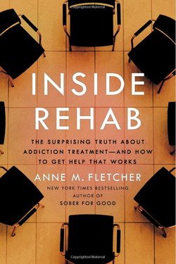 INSIDE REHAB: The Surprising Truth About Addition Treatment -- And How To Get Help That Works