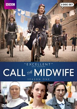 "Give at the $150 level and receive a ""Call The Midwife"" 2-DVD set of Season One. This gift also includes enrollment in the myKPBS Savers Club plus additional online access to more than 130,000 merchant offers and printable coupons, as well as a KPBS License Plate Frame (if you're a new member)."