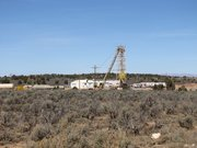 Energy Fuels Resources is operating the Arizona 1 mine about 10 miles north of the Grand Canyon National Park boundary.