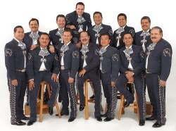 Mariachi Vargas